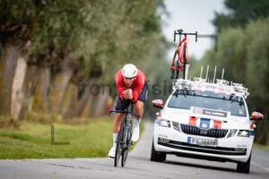 AARNES Daniel Smajkic: UCI Road Cycling World Championships 2021