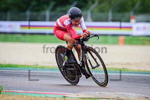 YONAMINE Eri: UCI Road Cycling World Championships 2020