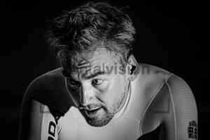REINHARDT Theo: Fotoshooting Track Team BDR 2020 - Frankfurt/Oder
