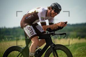 WEBER Paul: National Championships-Road Cycling 2021 - ITT Men