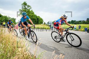 ROBB Lisa: National Championships-Road Cycling 2021 - RR Women