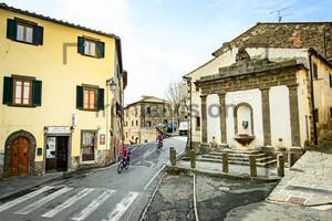 CONFALONIERI Maria Giulia: Ceratizit WNT Teamcamp 2020 - Tuscany