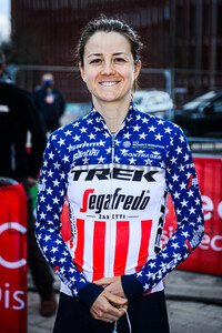 WINDER Ruth: Oxyclean Classic Brügge - De Panne 2021 - Women