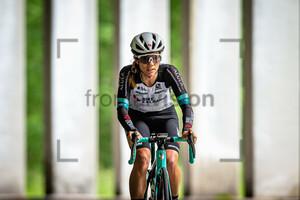 SANTESTEBAN GONZALEZ Ane: Giro d´Italia Donne 2021 – 4. Stage