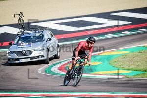 PEAK Barnabas: UCI Road Cycling World Championships 2020