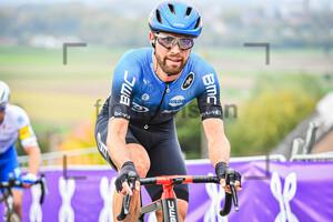 JANSE VAN RENSBURG Reinardt: Ronde Van Vlaanderen 2020