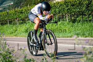 ALBERT BOSCH Ainara: UEC Road Cycling European Championships - Trento 2021