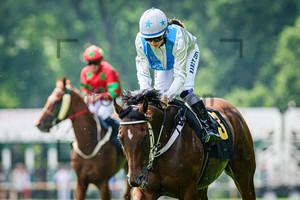 LUFT Nancy: Horse Race Course Hoppegarten