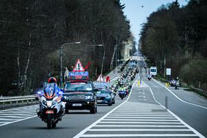 Race Caravane: Oxyclean Classic Brügge - De Panne 2021 - Women