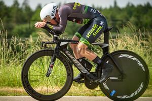 REIßIG Patrick: National Championships-Road Cycling 2021 - ITT Men