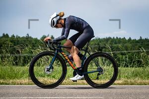 FOX Katharina: National Championships-Road Cycling 2021 - ITT Women