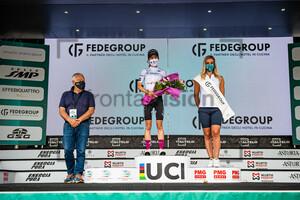 FISHER-BLACK Niamh: Giro d´Italia Donne 2021 – 2. Stage
