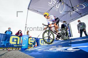 CULLY Jan Andrej: UEC Road Championships 2020