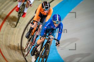 BASILICO Valentina: UEC Track Cycling European Championships (U23-U19) – Apeldoorn 2021