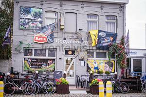 Koppenberg: Ronde Van Vlaanderen 2020