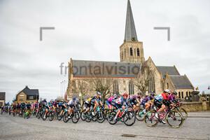 MAJERUS Christine: Gent - Wevelgem 2021 - Women