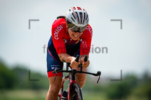 ADLER-BRÜGGER Tina: National Championships-Road Cycling 2021 - ITT Women