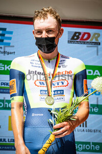 ZIMMERMANN Georg: National Championships-Road Cycling 2021 - RR Men