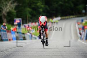 KIESENHOFER Anna: UEC Road Championships 2020