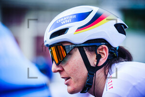 BRENNAUER Lisa: Oxyclean Classic Brügge - De Panne 2021 - Women