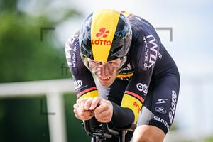 KOCH, Christian Maximilian: Spee Cup Genthin - 2020