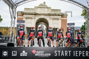 Lotto Soudal: Gent - Wevelgem 2020