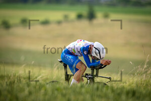 BAUER Dominik: National Championships-Road Cycling 2021 - ITT Men