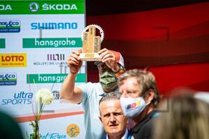 RÖDER Albrecht: National Championships-Road Cycling 2021 - RR Men