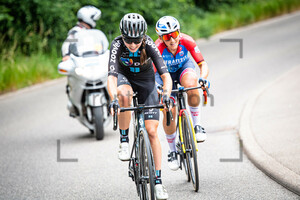 LIPPERT Liane: National Championships-Road Cycling 2021 - RR Women