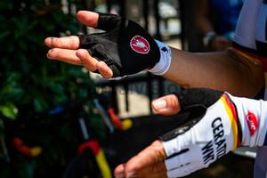 BRENNAUER Lisa: Giro d´Italia Donne 2021 – 5. Stage