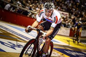 REINHARDT Theo:  Lotto Z6s daagse Vlaanderen-Gent 2019