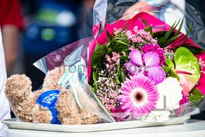 Award Ceremony: GP de Plouay - Women