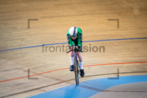 MC LOUGHLIN Niall: UEC Track Cycling European Championships (U23-U19) – Apeldoorn 2021