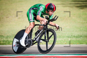 MULLEN Ryan: UCI Road Cycling World Championships 2020