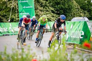 LELEIVYTĖ Rasa: Tour de Suisse - Women 2021 - 2. Stage