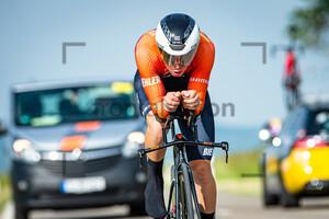 Name: National Championships-Road Cycling 2021 - ITT Elite Men U23