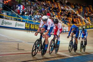 TARLING Joshua: UEC Track Cycling European Championships (U23-U19) – Apeldoorn 2021