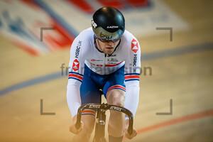 LEDINGHAM HORN Harry: UEC Track Cycling European Championships (U23-U19) – Apeldoorn 2021