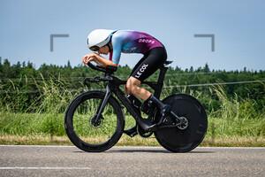 SMEKAL Finja: National Championships-Road Cycling 2021 - ITT Women