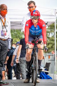WILD Kirsten: SIMAC Ladie Tour - 2. Stage