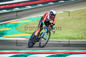 OLIVEIRA Nelson: UCI Road Cycling World Championships 2020