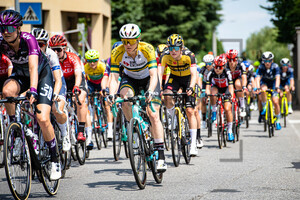 ROY Sarah: Giro d´Italia Donne 2021 – 5. Stage
