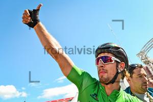 SAGAN Peter: 103. Tour de France 2016 - 11. Stage