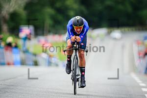 KONYCHEV Alexander: UEC Road Championships 2020