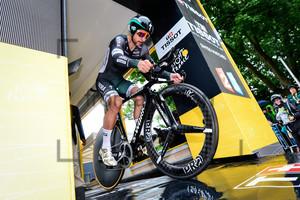 SAGAN Peter: Tour de France 2017 – Stage 1