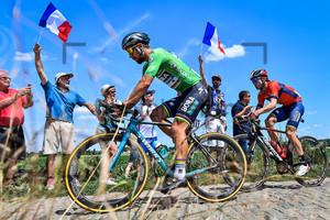 SAGAN Peter: Tour de France 2018 - Stage 9
