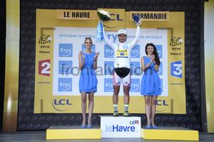 SAGAN Peter: Tour de France 2015 - 6. Stage
