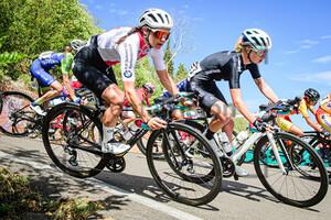 CHABBEY Elise: UCI Road Cycling World Championships 2020