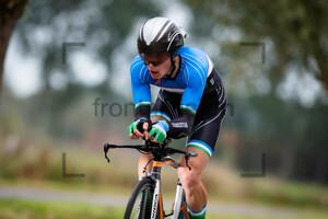 EVDOKIMOV Danil: UCI Road Cycling World Championships 2021