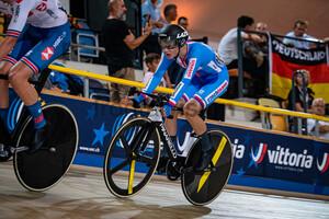 KADLEC Milan: UEC Track Cycling European Championships (U23-U19) – Apeldoorn 2021